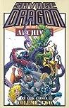 Savage Dragon Archives, Vol. 2