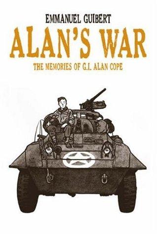 Alan's War: The Memories of G.I. Alan Cope