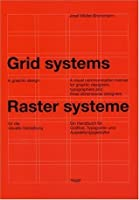 Grid Systems in Graphic Design/Raster Systeme Fur Die Visuele Gestaltung (German and English Edition)