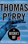 The Butcher's Boy (Butcher's Boy, #1)
