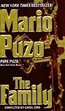 The Family by Mario Puzo