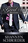 A Good Time (The O'Learys, #2)