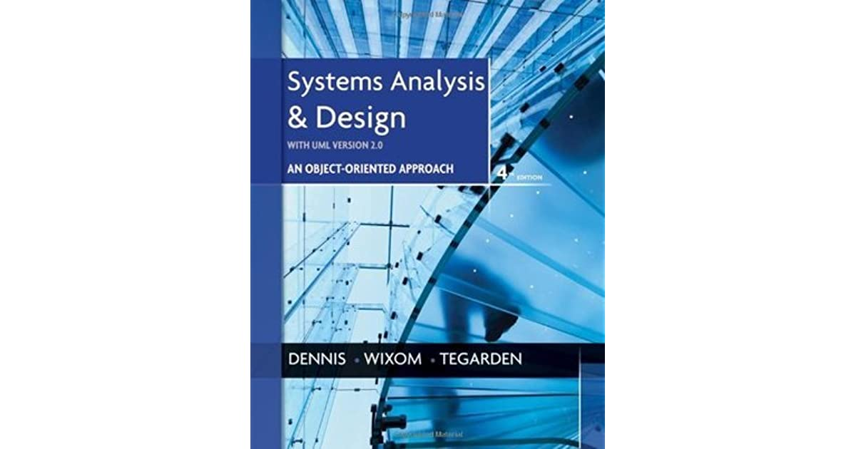 system analysis design System analysis and design information for management learning goals data and information example of information needed by a shopkeeper powered by videopulp.
