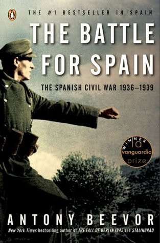 The Battle for Spain The Spanish Civil War 1936-1939