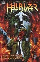 John Constantine, Hellblazer: Damnation's Flame