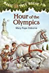 Hour of the Olympics (Magic Tree House, #16)
