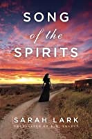 Song of the Spirits (In the Land of the Long White Cloud Saga #2)