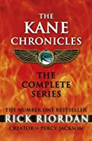 The Kane Chronicles: The Complete Series (The Kane Chronicles #1-3)