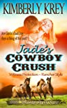 Jade's Cowboy Crush (Sweet Montana Bride #2)