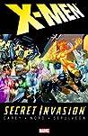 Secret Invasion: X-Men audiobook download free