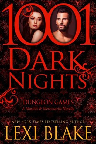 Dungeon Games by Lexi Blake