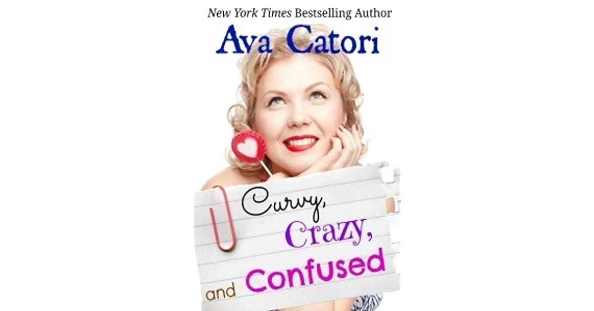 Curvy Crazy And Confused Plush Daisies 2 By Ava Catori