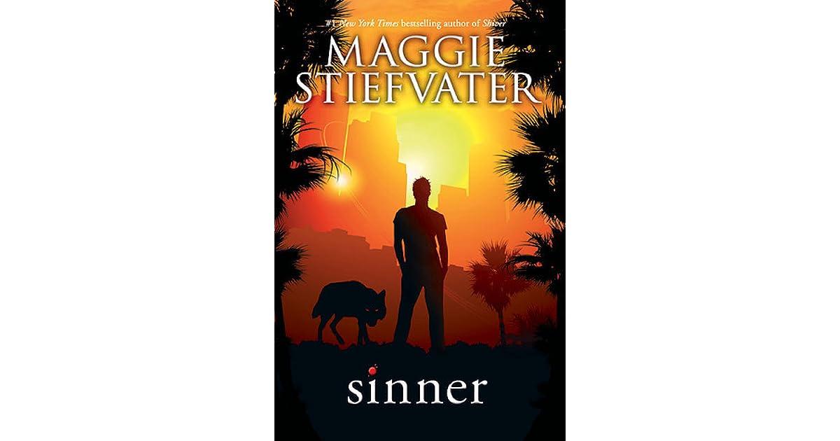 Maggie stiefvater goodreads giveaways
