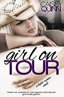 Girl on Tour (Kylie Ryans, #2)