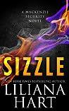 Sizzle (The MacKenzie Family, #9)