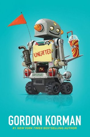 Ungifted Ungifted 1 By Gordon Korman