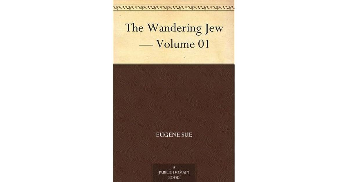 Wandering Jew — Volume 01