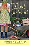 Book cover for The Lost Husband