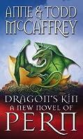 Dragon's Kin: Fantasy (The Dragon Books Book 17)
