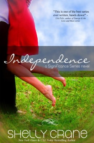 Ebook Independence Significance 4 By Shelly Crane