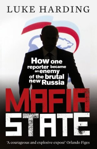 Mafia State: How one reporter became an enemy of the brutal