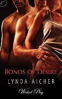 Bonds of Desire (Wicked Play, #3)