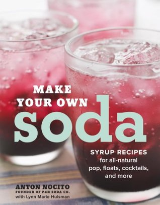 Make Your Own Soda by Anton Nocito