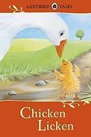 Chicken Licken (Ladybird Tales Larger Format)