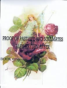 Proof of Past Life And Soulmates- Book One- Novel