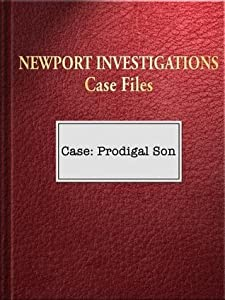 Case File: Prodigal Son