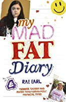 My mad fat diary book