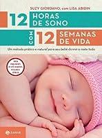 12 horas de sono com 12 semanas de vida (Portuguese Edition)
