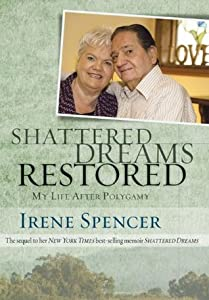 Shattered Dreams Restored