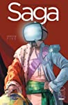 Saga #5 by Brian K. Vaughan