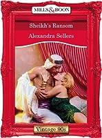 Sheikh's Ransom (Mills & Boon Vintage Desire)