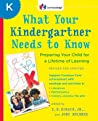What Your Kinderg...