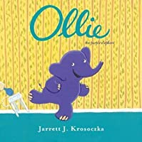 Ollie the Purple Elephant (Read to a Child!: Level 2)