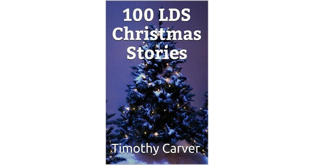 200 Inspiring Stories on LDS.org