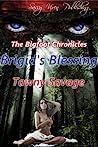 Brigid's Blessing by Tawny Savage