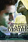 A Taste of Desire (Emancipated by the Vampire)