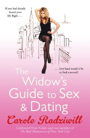 widow guide to dating best seller