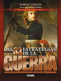 Guía rápida de las 33 estrategias de la guerra (Alta definición) (Spanish Edition)