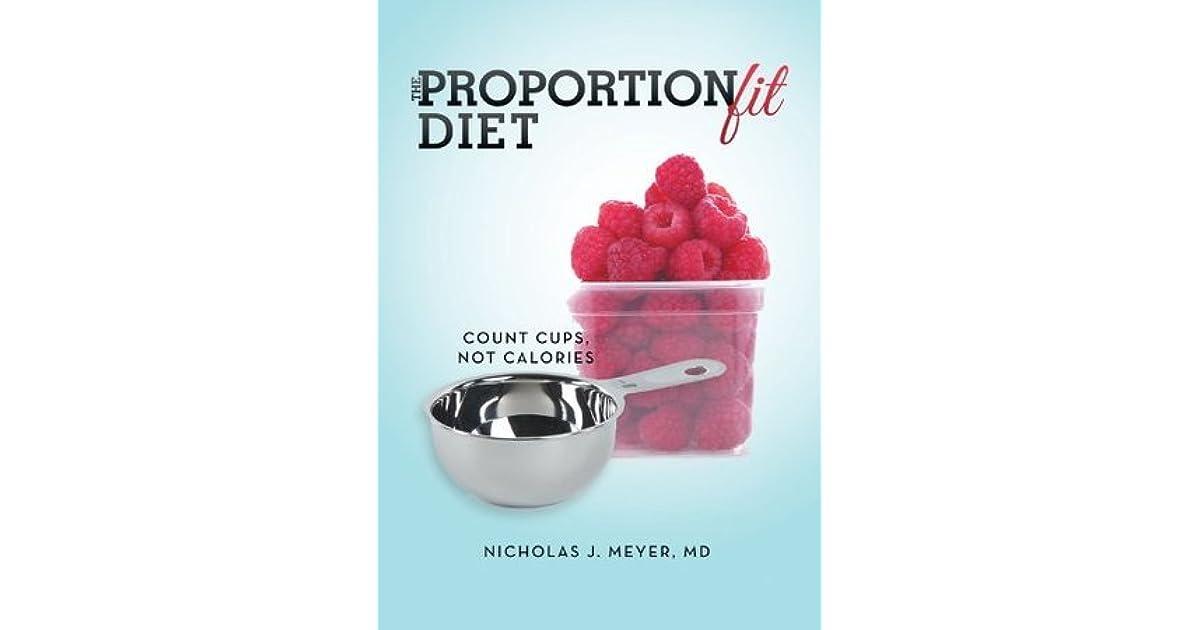 The ProportionFit Diet & Health Plan