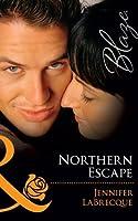Northern Escape (Alaskan Heat - Book 3)