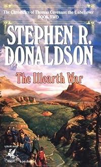 The Illearth War