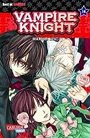 Vampire Knight, Band 14 (Vampire Knight, #14)