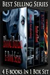 The Blood Burden Series Box Set