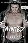 Tainted (Torn, #3)