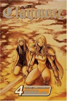 Claymore, Vol. 4: Marked for Death