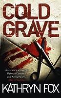 Cold Grave (Dr Anya Crichton)